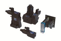 Directional Proportional Valve