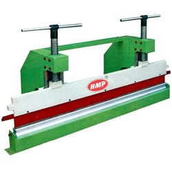 Manual Hand Operated Press Brake Machine