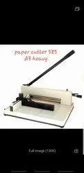 High Grade 858 A 3 Rim Cutter