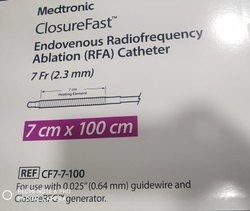 Closurefast 7Fr (2.3mm) MEDTRONIC