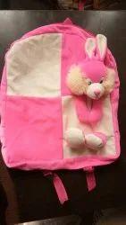 Soft Kids School Bag