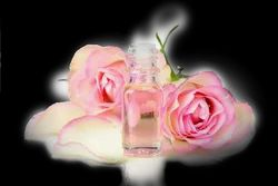 Rose Herbal Extract (Oil Soluble)