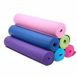 8 Mm Rubber Yoga Mat