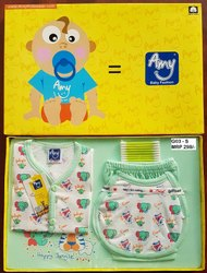 6 Pcs Baby Gift Set - Item No. G03