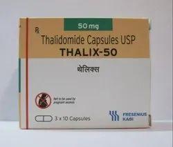 Thalidomide 50 Mg & 100 Mg