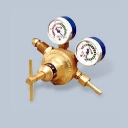 Gas Pressure Oxygen Regulator