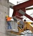Structural Steel Erection Drawing Services