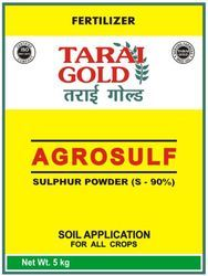 Sulphur Powder 90% Fertilizer