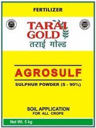 Agriculture Fertilizers