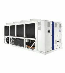 Carrier Air Cooled Screw Chiller