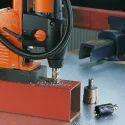 Compact Metal Core Drilling Machine