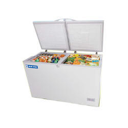 CHFK300A Blue Star Cooler Cum Freezer