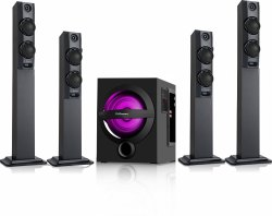 4.1 Home Theatre Systems