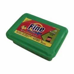 Fine Plastic Tub Dish Bar Tub, Pack Size: 500 Gm