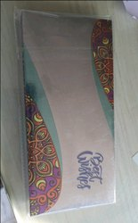 Cardboard Rectangular Weding Envelope, Wedding Gift Envelopes, Packaging Type: Plastic
