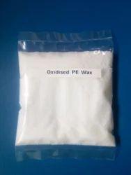 Oxidized PE Wax