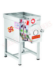 Chilly Cutter Machine