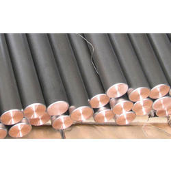 Titanium Round Bar for Construction, Length: 6 m
