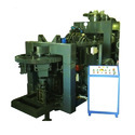 Hydraulic Rotary Fly Ash Brick Making Machine