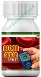 Blood Sugar Tablet