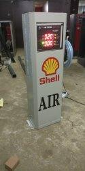 Air Guges Petrol Punk