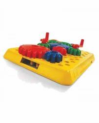 Ok Play Multi Color Magic Gears