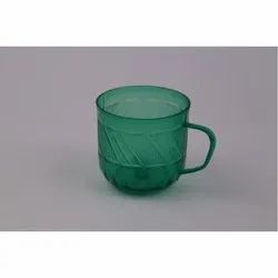 Polycarbonate Green Tea Cup
