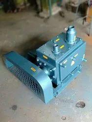 SV - 1000 -2  Oil seal High Vacuum pump