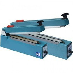 Super Fast Sealing Machine
