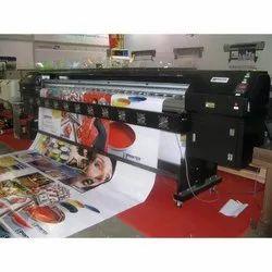 Paper Flex Printing Service, in Pan India