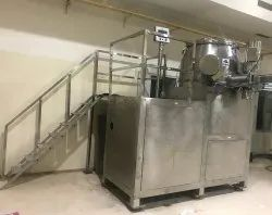 Advance Commercial Rapid Mixer Granulator
