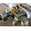 GP Coil Cut to Length Machine