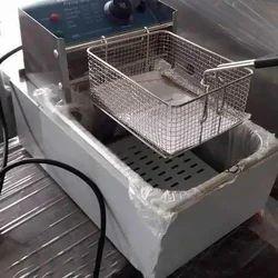 Electric Oil Fryer