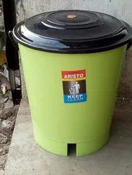 15 L Foot Operated Dustbin