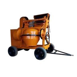 Hopper Mixer Machine