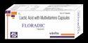 Lactic Acid With Multivitamins Capsules