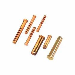 HE Brass Clevis Draw Pin, For Construction Site