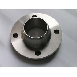 200/201 Nickel Flange