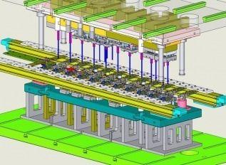 Siemens NX Progressive Die Design Software | ID: 17526543455