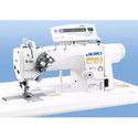 Juki Double-Needle, Lock Stitch Machine