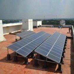Solar Net-Metering System