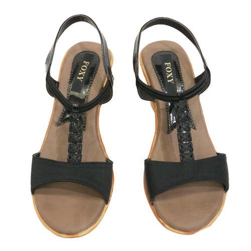 195e1d252 Casual Ladies Sandals at Rs 550  pair