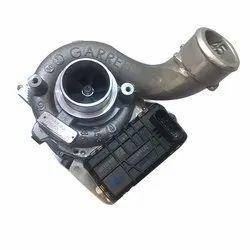 Mercedes GTB2260 716470-5003W Turbocharger