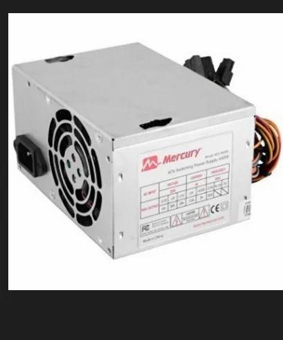 Mercury Desktop SMPS - Switch Mode Power Supply, Power Supply ...