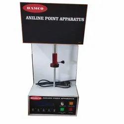 Aniline Point Apparatus