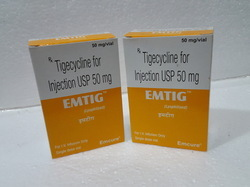Tigecycline Injection USP