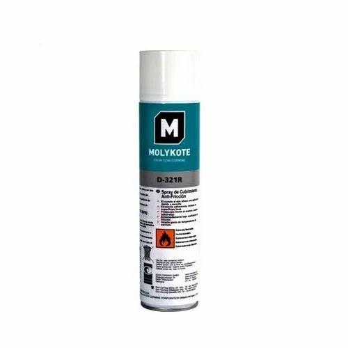 Molykote Spray And Paste Molykote D 321 R Spray