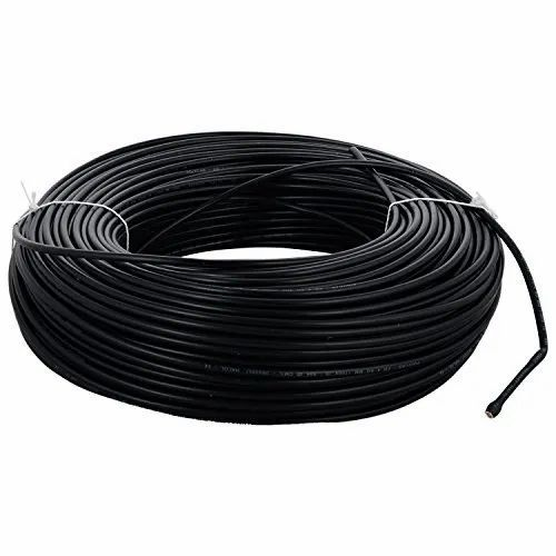 3 Core PVC Polycab Submersible Cables, Packaging Type: Box, Size: 0.75 Sqmm To 70 Sqmm