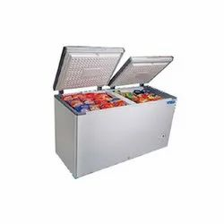 Top Open Hard-Top Blue Star Chest Freezers, Capacity: 95 L to 665 L, -24 Dec C To 8 Deg C