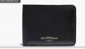 Heavy Leather Wallet